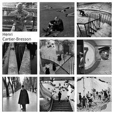 Henri Cartier-Bresson Langford Basic Photography