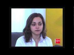 ▶ Encuentros con autores. Laura Gallego: sus comienzos como escritora - YouTube