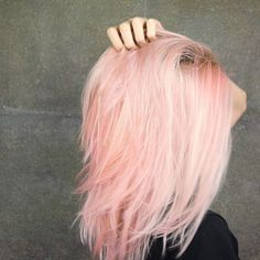 #nails #nailart #beautifulnails #funnails #ногти #маникюр #красивыеногти #pinkhair #cottoncandyhair Sooo...this happened yesterday)))  Я теперь сахарная вата!