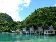 Club Tara resort, Surigao del Norte