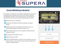 Curso Marketing Industrial com Eng Lorenzo Busato