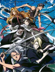 Shinigami #Bleach