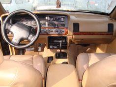 1998 Jeep Grand Cherokee Inside | Picture of 1998 Jeep Grand Cherokee Laredo, interior