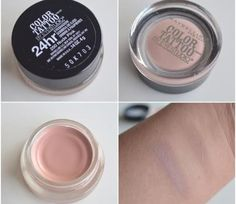 NUDE PINK Maybelline COLOR TATTOO, Limited Edition Fall 2013 @Luuux
