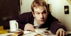 Mike Birbiglia...quirky and charming...check him out.