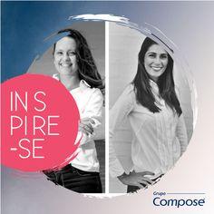 As arquitetas Leticia Teixeira e Rebecca Amazonas, do Studio Projetar, nos contaram sobre sua inspiração! Confira mais em nosso blog: www.compose.com.br      #grupocompose #compose #lifestyle #colunalifestyle
