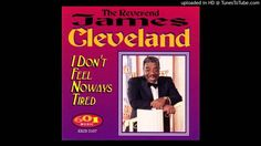 I'll Do His Will .James Cleveland