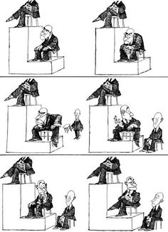 Quino - Potentes, prepotentes e impotentes (Powerful, Arrogant and Impotent) Funny Images, Best Funny Pictures, Best Of 9gag, Satirical Illustrations, Argentine, Fanart, Humor Grafico, Cartoon Games, Just Smile