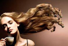 Elma sirkesi saçlarınızın daha parlak ve bakımlı görünmesini sağlayacaktır. Bu tarifi haftada 1 kez uygulayabilirsiniz.