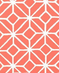 I like that this pattern looks freehanded. I'd love to see it on a cake!