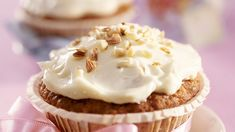 Carrot Cake Cupcakes, Food Hacks, Food Tips, Food Food, Carrots, Cake Recipes, Cheesecake, Favorite Recipes, Sweets
