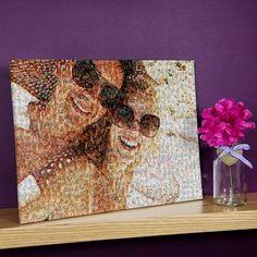 Stwórz swój wyjątkowy obraz ze zdjęć na płótnie, który zaskoczy ilością…