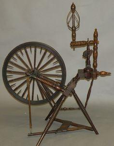 Norwegian slanty broken-table wheel