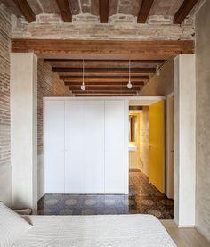 Apartamento em Eixample / Sergi Pons
