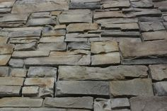 Cultured Stone that my husband Jim made. It looks like like stone, but is actually stained concrete formed in molds. We plan to have this on our log home....much more inexpensive for the fireplace, front entrance, and wing walls for walk-out basement and patio :)