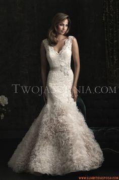 Abiti da Sposa Allure 8961 Bridals