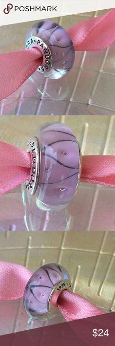 Authentic pandora charm murano New pandora murano charm Pandora Jewelry Bracelets
