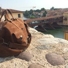 Yesterday we visted some friends in Bassano del Grappa, a wonderful city in The north of Italy!!  #kjore #kjoreproject #visiting #friends #premium #newzealand #natural #tanned #oil #evolution #leather #design #seek #berlin @kjoreproject