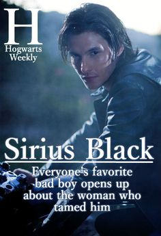 "Breaking News: ""Hogwarts Weekly"" refers to Remus Lupin as a woman.<--- no I tamed him James Potter, Harry Potter Fan Art, Harry Potter Universal, Harry Potter Fandom, Harry Potter World, Sirius Black, Tom Felton, Draco Malfoy, Scorpius And Rose"