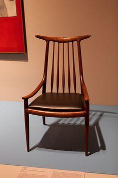 Maloof chair