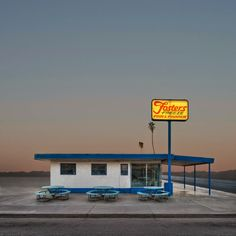 "ineedaguide:""Western Realty"" series by Ed Freeman"