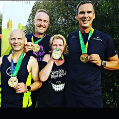 A great team photo celebrating their 101st parkrun with a MyRace Gold Rush medal. Congratulations! Gold Rush, Team Photos, Great Team, Congratulations, Racing, Team Pictures, Auto Racing