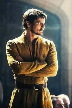 The Red Viper of Dorne I'm sad that they never mentionned this surname in the show... It's so cool :(