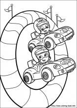monsters, inc. coloring pages on coloring-book.info | disney ... - Coloring Pages Coloring Book Info