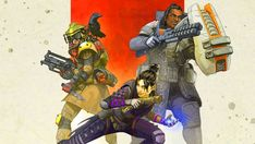 Apex Legends is a new Battle Royale (BR) game from Respawn, the developers behind the Titanfall series. The game was kept under wraps right up to its release day. So how does it stack up against other BR titles? Metal Gear, Xbox One, Ps4, Lago Ness, Point Hacks, Legend Games, Free Episodes, Battle Royale Game, Game Update