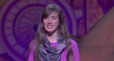 In the freakiest spoken word poetry you'll ever hear, listen to a student talk about the need for God inAmerica at the 2015 Accelerated Christian Education (ACE) International Convention in New Mexico: