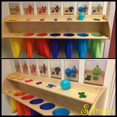 Former, Wooden Toys, Triangle, Preschool, Classroom, Tips, Inspiration, Wooden Toy Plans, Class Room