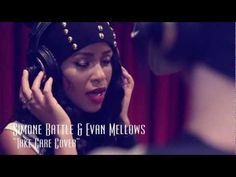 "▶ Drake ""Take Care"" Music Video (Simone Battle & Evan Mellows Cover) - YouTube  why didnt we see this? ahh hes cute"
