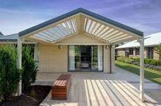 Výsledok vyhľadávania obrázkov pre dopyt square pergola designs pitched roof