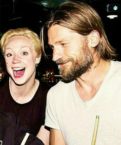 Brienne...Jaime...GOT