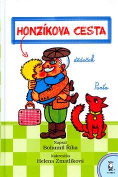 Illustration Helena Zmatlíková
