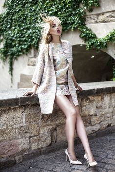 Style: @atelier_flannel Photo: @olgatsirekidze Model: @gurkidar https://instagram.com/atelier_flannel/ #atelier_flannel #atelierflannel #ательефланель #фланель #fashion #fashionstyle #streetstyle #style #moda #dress #look #lookbook #stylish #musthave #wantit #coat