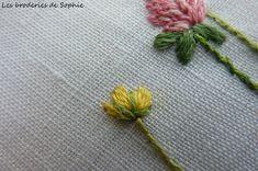 Fleurs des champs -Kasuko Aoki (6)
