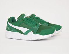 #Puma XT2 Green Box Pack #sneakers