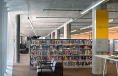 Inspiring library lighting images in library lighting
