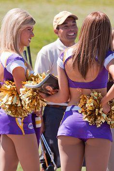Pro Line Men's Minnesota Vikings Jerome Felton Team Color Jersey ...