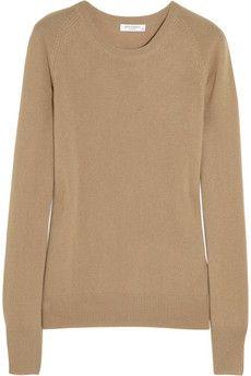 ESSENTIALS  Equipment Sloane cashmere sweater | NET-A-PORTER