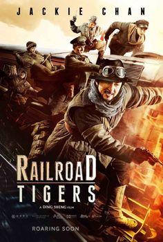 Demiryolu Kaplanları izle - Ma Yuan ve dostları ile birlikte kurdukları özgürlük savaşçılar ekibi yani Demiryolu Kaplanlarını çok zorlu bir görev beklemektedir. http://www.filmizleb.net/demiryolu-kaplanlari-turkce-dublaj-izle.html