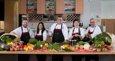 Centennial College's School of Hospitality, Tourism and Culinary first to receive Feast On® certification from the Culinary Tourism Alliance. Centennial College, Experiential Learning, Food Service, Culinary Arts, Hospitality, Certificate, Tourism, Career, News