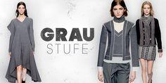 Ist Grau das neue Schwarz? #fashion #trends
