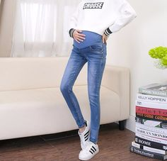 J702 New Pattern Materntiy Jeans Pants Denim Trousers Maternity Jeans For Pregnant Stocks - Buy Maternity Pants,Jeans For Pregnant,Maternity Support High Quality Product on Alibaba.com