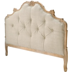 Harrington Tufted Headboard