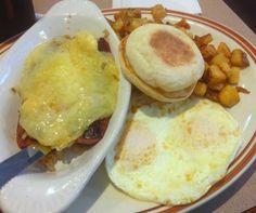 The Food Hussy!: Restaurant: West Egg, Chicago