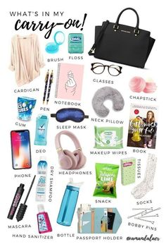 Travel Packing Checklist, Road Trip Packing List, Packing Tips For Vacation, Travelling Tips, Vacation Ideas, Traveling, Road Trip Checklist, Packing List Beach, Packing Ideas