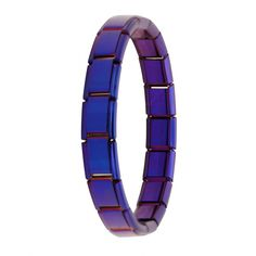 Brand Name: Hapiship Bracelets Type: Hologram Bracelets Gender: Unisex Metals Type: Stainless Steel Material: Metal Chain Type: Link Chain is_customized: Ye Unique Bracelets, Metal Bracelets, Bracelets For Men, Silver Bracelets, Fashion Bracelets, Fashion Earrings, Bangles, Coffee Colour, Violet