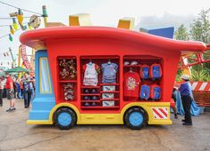 Walt Disney World Toy Story Land Opening. Book your Disney Vacation with Air Canada Vacations Vacation Resorts, Disney World Resorts, Disney Vacations, Walt Disney World, Giant Building Blocks, Board Game Pieces, Toy Story, Arcade, Lunch Box